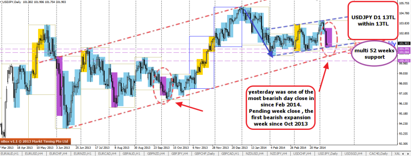 week15 USDJPY D1 13Tl within 13TL 090414