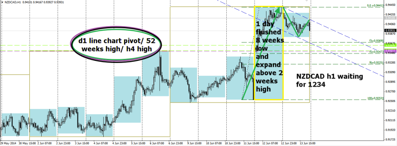 week25 NZDCAD h1 power 1234 140614